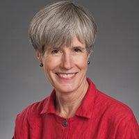 Nancy Napier, Distinguished Professor, retired