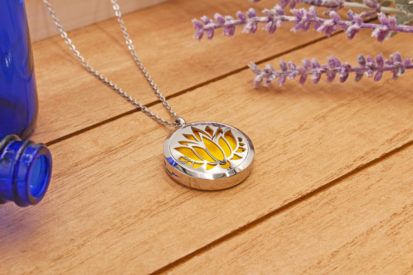 matrix aromatherapy essential oil defuser locket