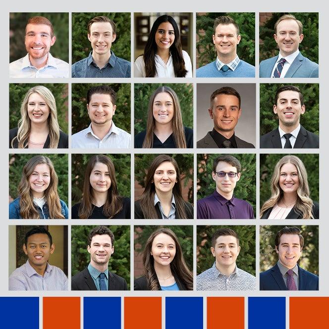 signature student collage