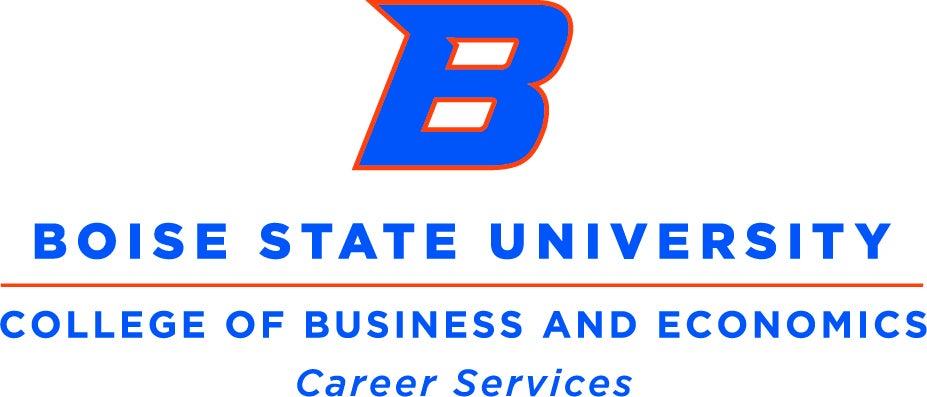COBE Career Service Logo