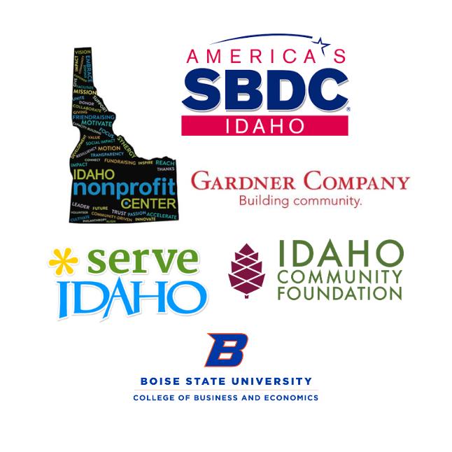 bronco corps partners' logos