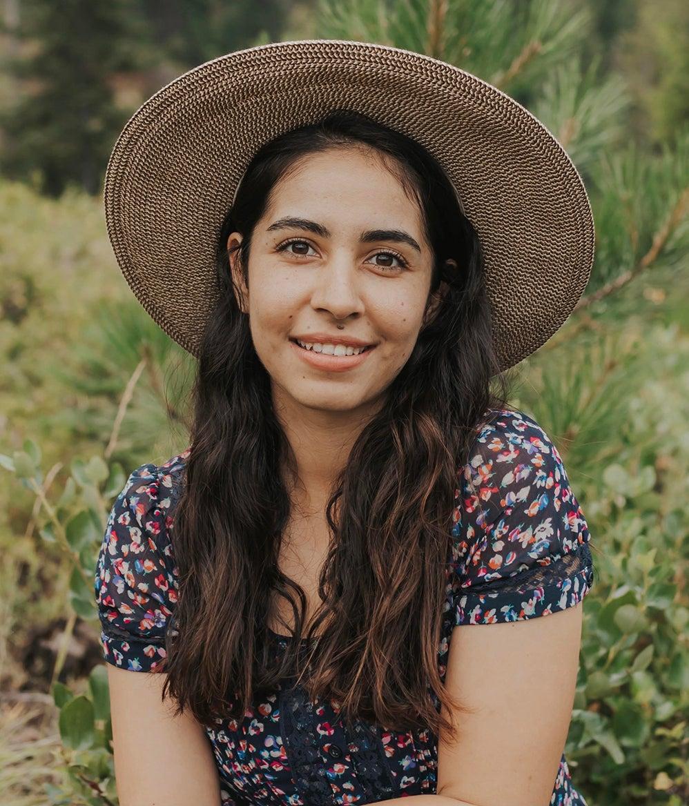 Sandra Meza