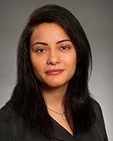 Hoda Mehrpouyan