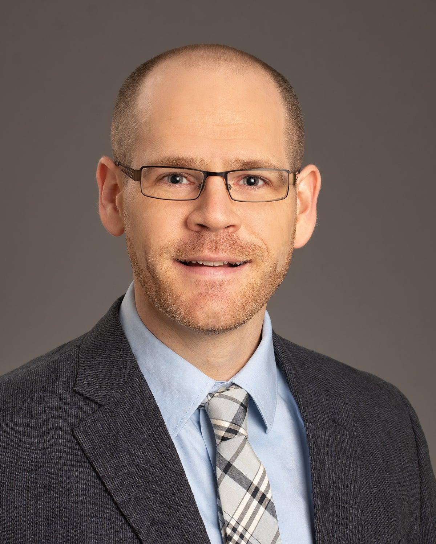 Seminar with Dr. Daniel Turner