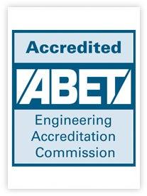 ABET logo
