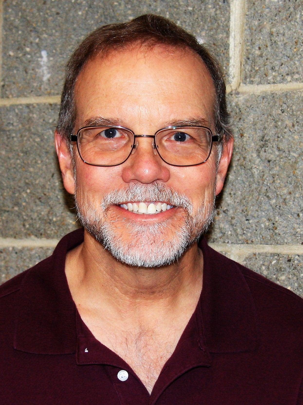 John Stieha