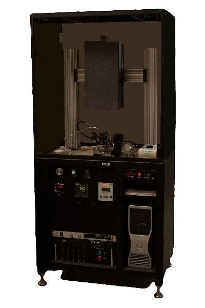 Multi-beam Optical Sensor