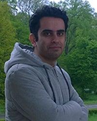 Ahmad Hojatimalekshah !