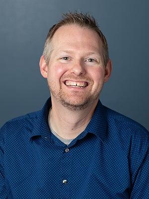 Jeremy Graves, Instrct Designer/Facilitator, Center for Professi