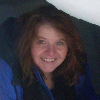 Grace Lazenby, Administrative Assistant