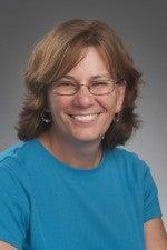 headshot Wendy Turner