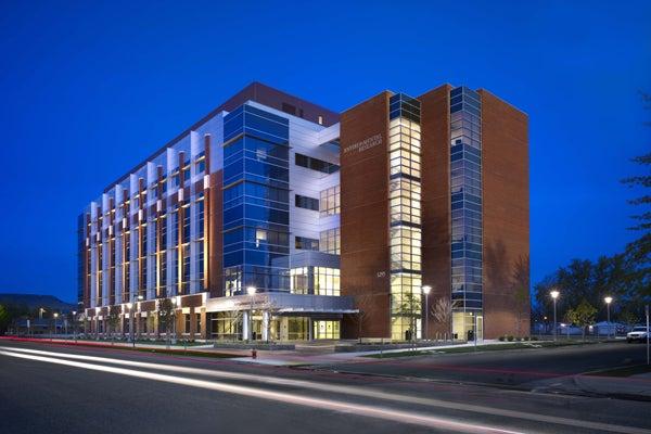 Environmental Research Building