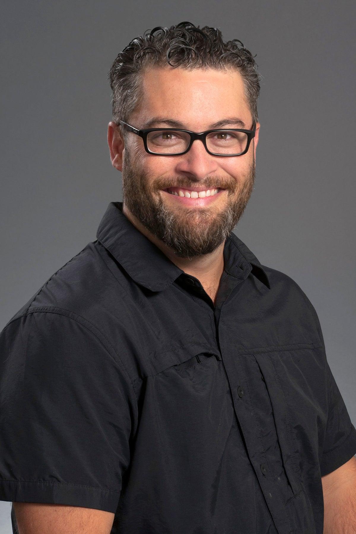 Patrick Lowenthal, Ed Tech