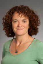 Sara Fry, Foundational Studies, Studio Portrait