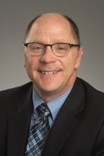 Philip Kelly, CIFS, Faculty/Staff Portrait, Fall
