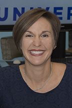 Julianne Wenner portrait