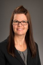 Photo of Dr. Laura Gallo
