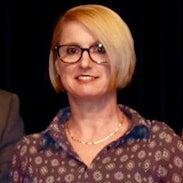 Patricia Smeyers
