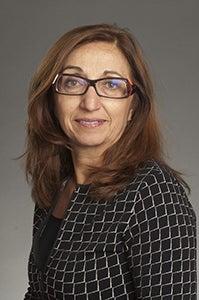 Claudia Peralta portrait