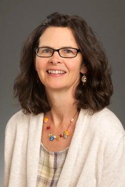 Margaret Mulhern, Literacy, studio portrait