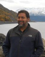 Photo of Greg Martinez, TRIO Teacher Prep Director