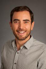 Josh Baros, Assistant Director, TRIO College Programs