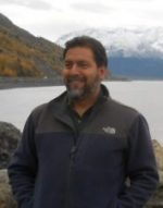Portrait of Director Greg Martinez
