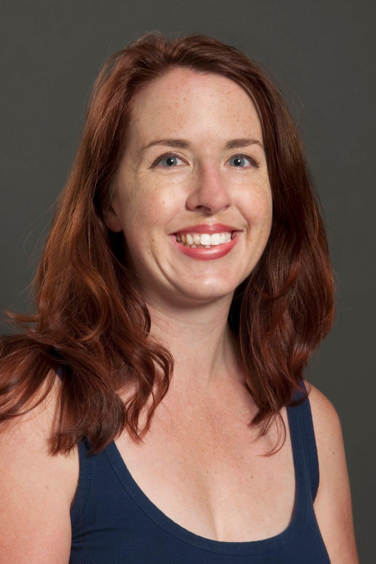 Tiffany Hitesman faculty photo