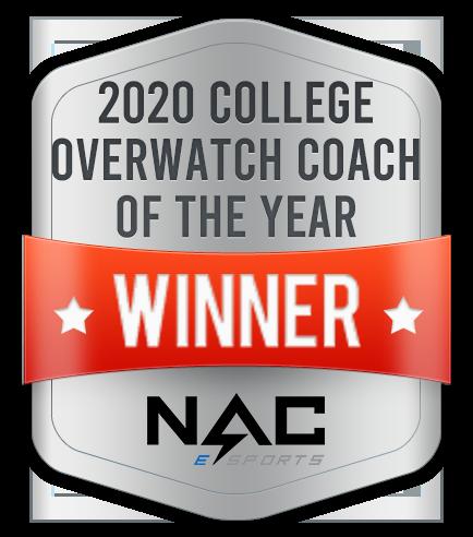 Overwatch Coach