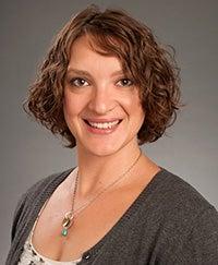 Alicia Anderson, Student Success Advisor