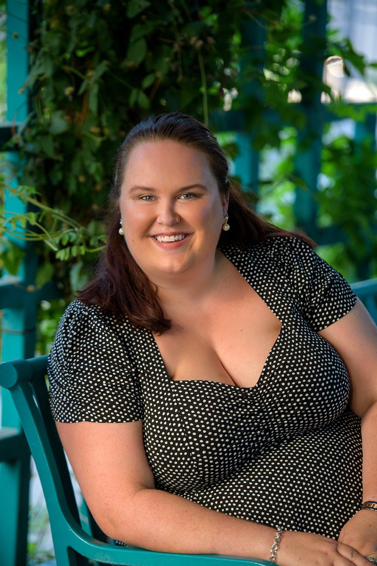 Jessica Barkley Student Success Advisor