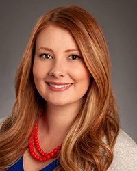 Boise State Flex Staff Laura Porter