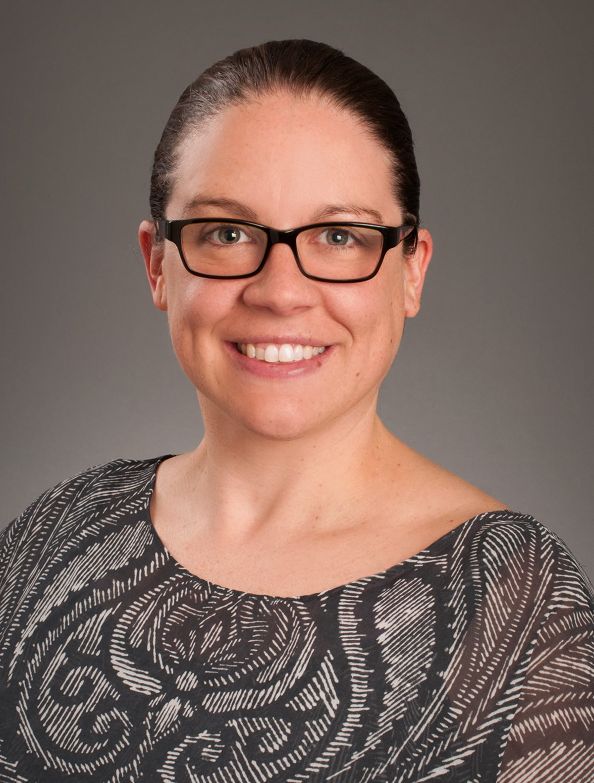 Cathlene McGraw Headshot