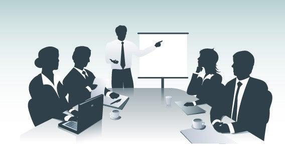contract training