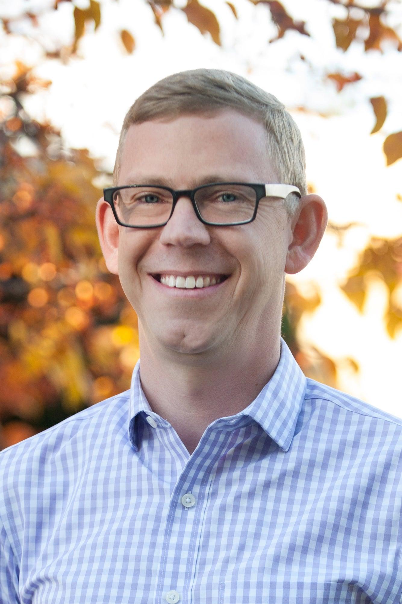 Ryan Linford