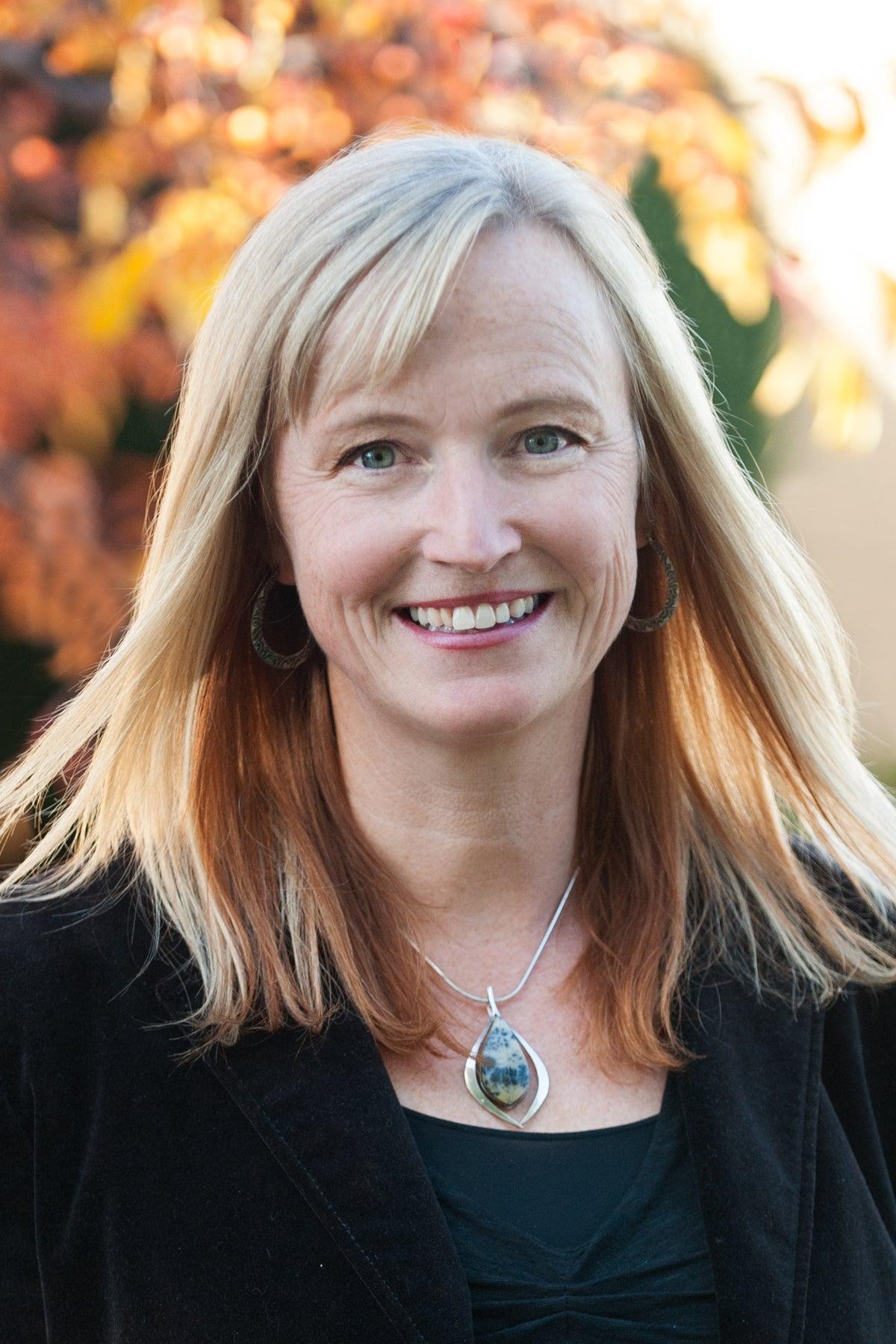 Stephanie Marlow