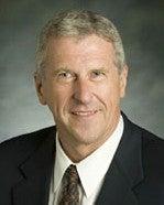 Ed Dahlberg