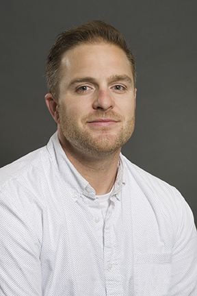 Tyler Brown, Center Co-Director