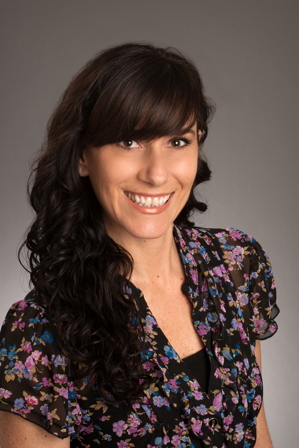 Jennifer Aumeier portrait