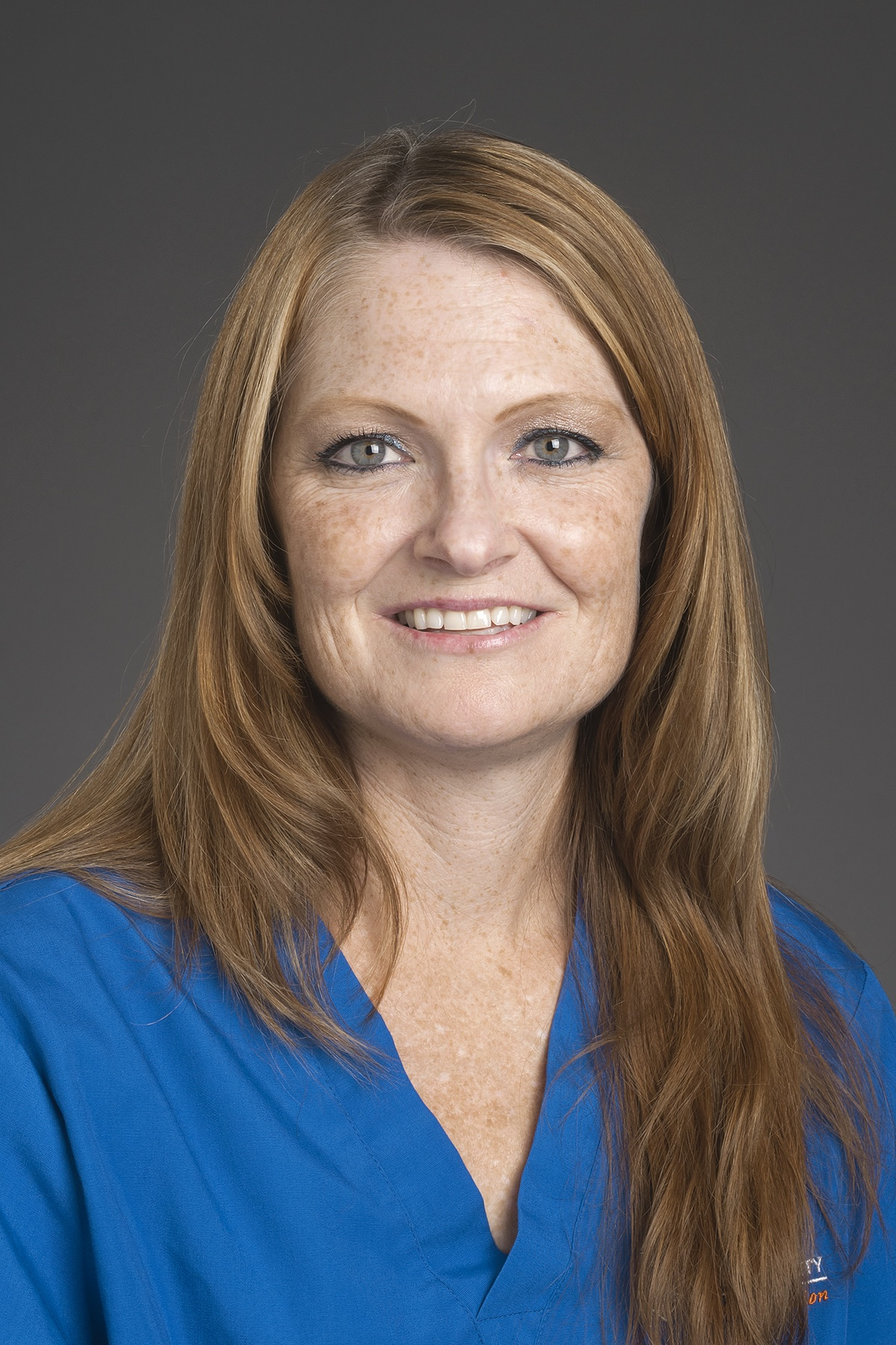 Jennifer Schmaltz portrait