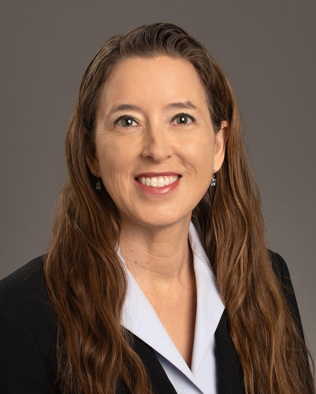 Heather Wilcke, Health Services, faculty/staff, studio by Priscilla Grover