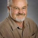 Peter Buhler portrait