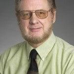 Charles Odahl portrait