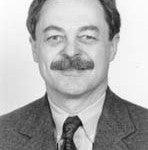 Michael Zirinsky portrait