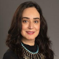 Ida Meftahi