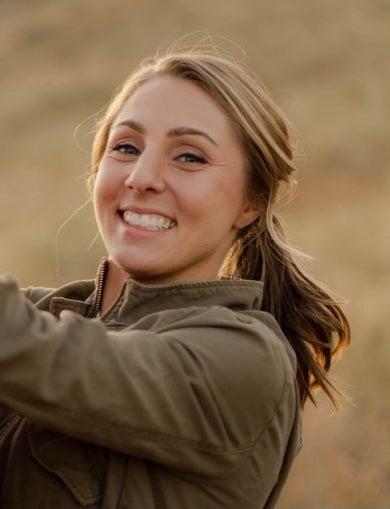 Lauren Schams