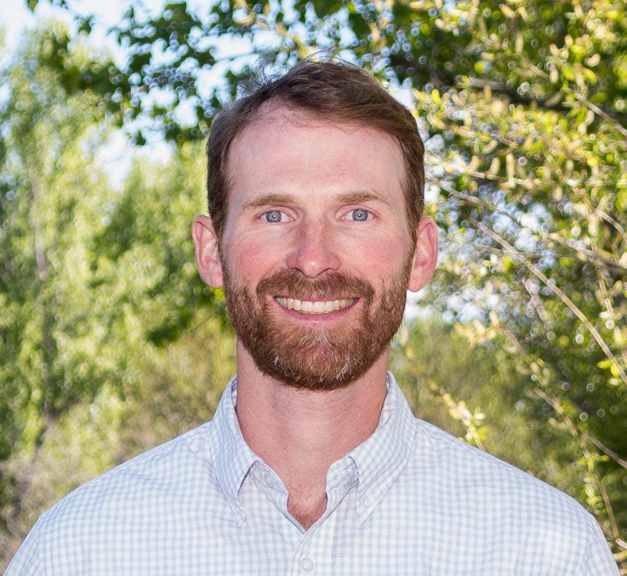 Photo of Matt Wigglesworth