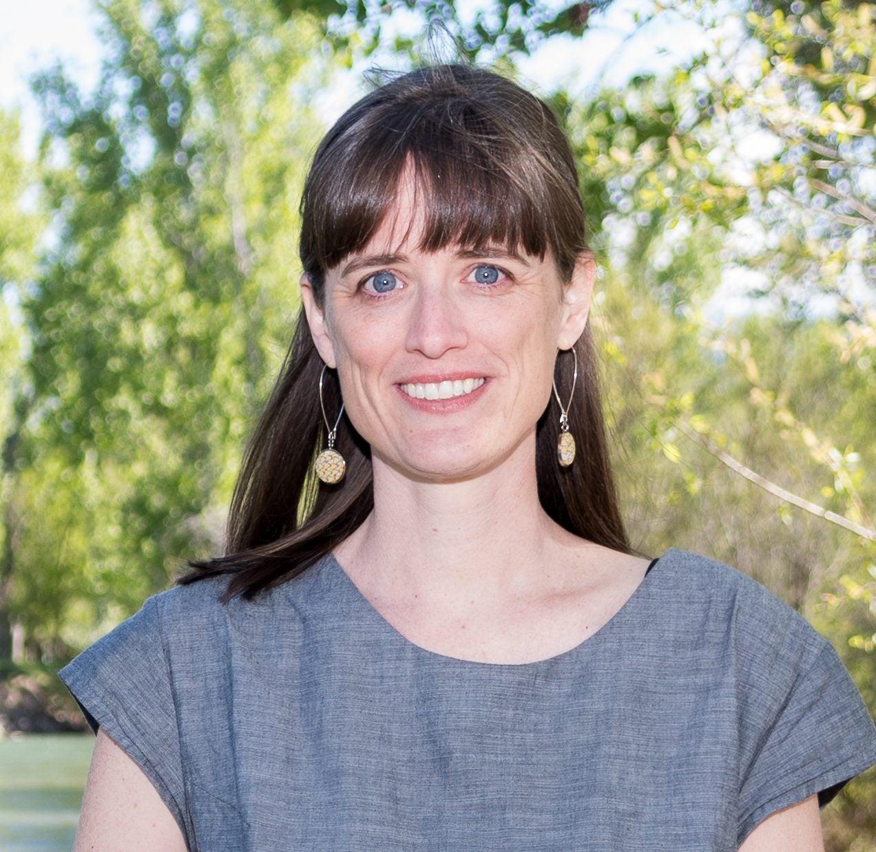 Photo of Leslie Atkins Elliott