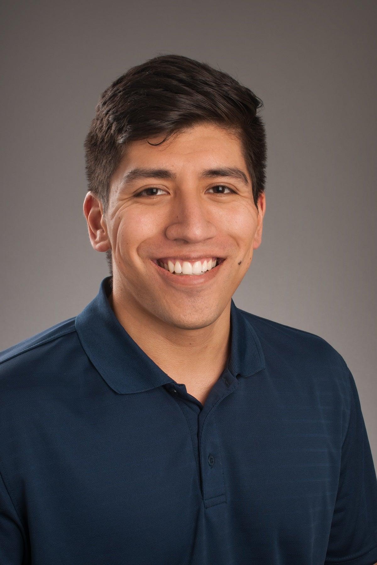 Ismael Sandoval