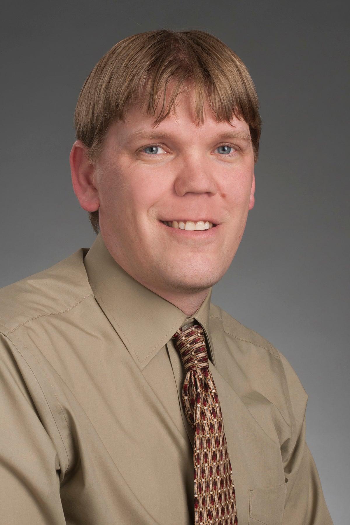 Mark Eisenman, tag, Internal Audit
